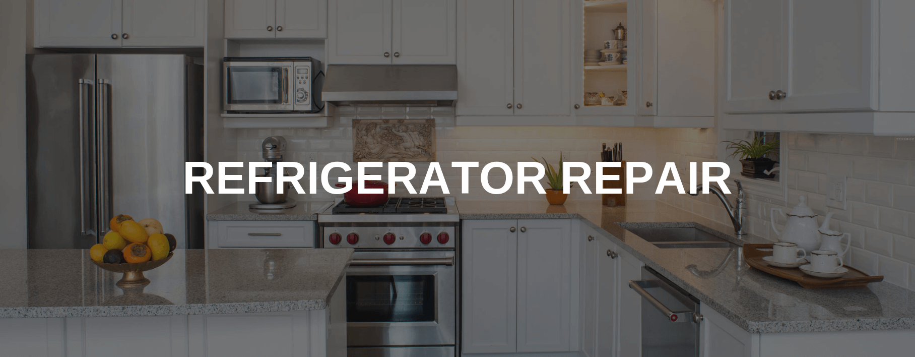 san diego refrigerator repair